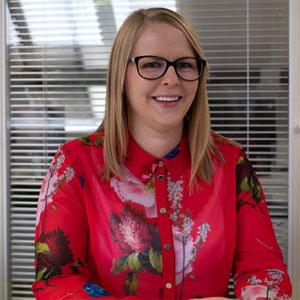 Becky Simms