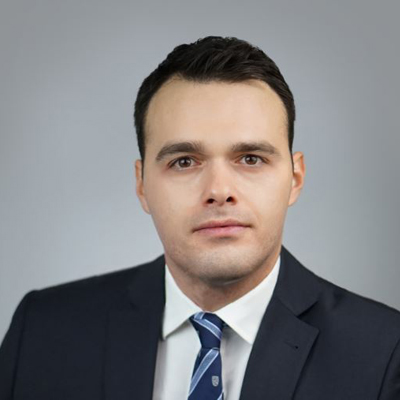 Constantin Starchikov