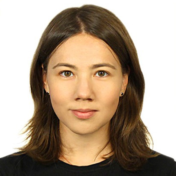Tatiana Bashlycheva